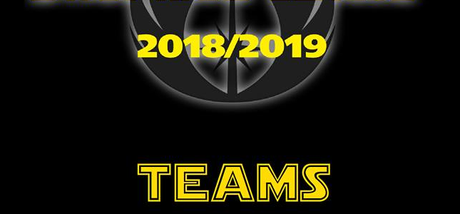 Star Wars League 2018/19